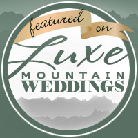Luxe Mountain Weddings crested Butte
