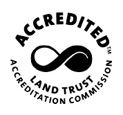 Crested Butte Land Trust received Accreditation from the Land Trust Accreditation Commission (LTAC)
