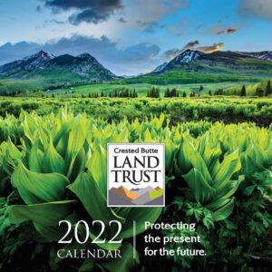 2022 Calendar Now Available for Purchase